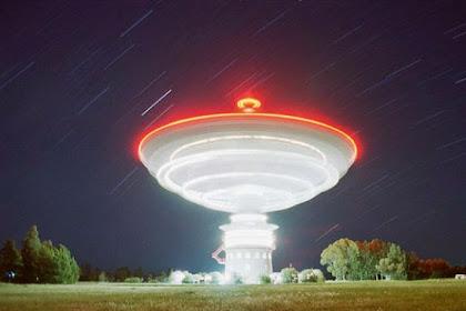 Astronom Tangkap Sinyal Radio Misterius, Pesan dari Alien?