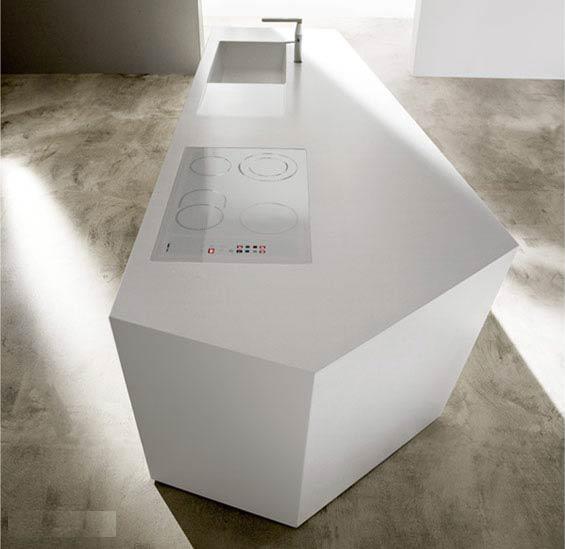 Kitchen Design Think Tank: Stealth Bomber