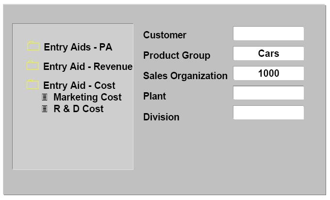 sap controlling direct postings sap abap rh abapprogramming blogspot com Controlling SAP Overview SAP ERP Financials