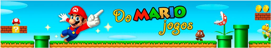 Do Mario Jogos - Jogos do Mario Bros grátis
