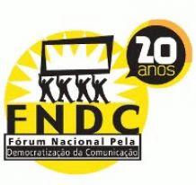Fórum Nacional pela Democratização da Comunicação – FNDC