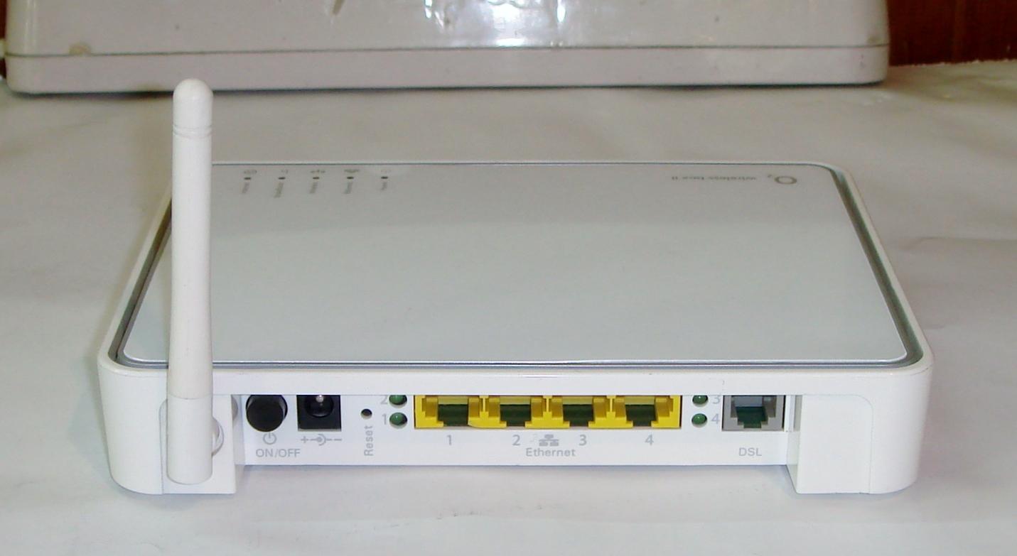 O2 wireless box - Wikipedia
