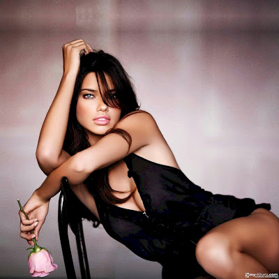 Adriana Lima ipad wallpapers | Sexy HD Celebrity Wallpapers for iPad 2