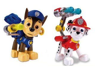Wallpaper Kartun Paw Patrol