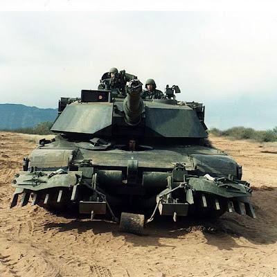 Koleksi Foto Tank