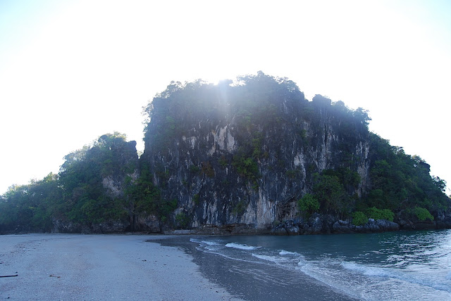 Nopparat-thara beach