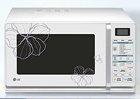 OVEN MICROWAVE  LG