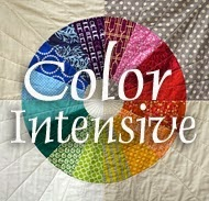 color instensive