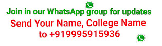 Join us on WhatsApp