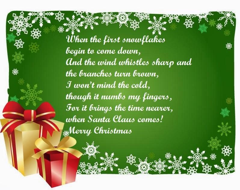 Christian Christmas Poems  quotes.lolrofl.com