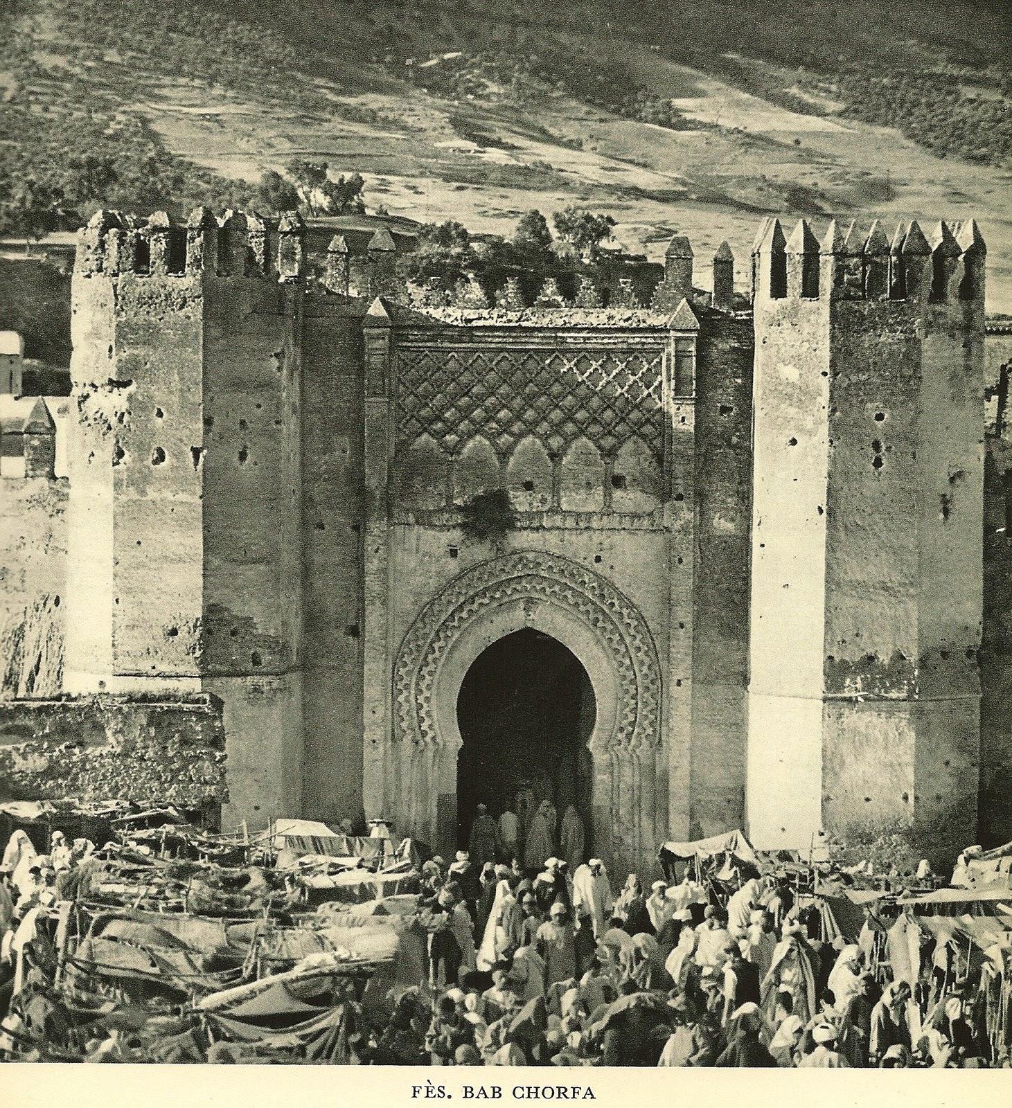 Architecture as urban catalyst le maroc for Architecture marocaine