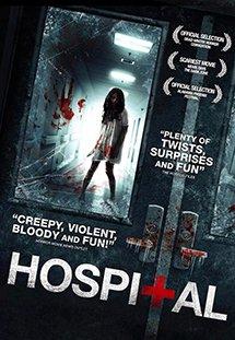 Bệnh Viện Ác Nhân - The Hospital 2