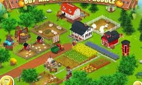 Free Download Hay Day Apk