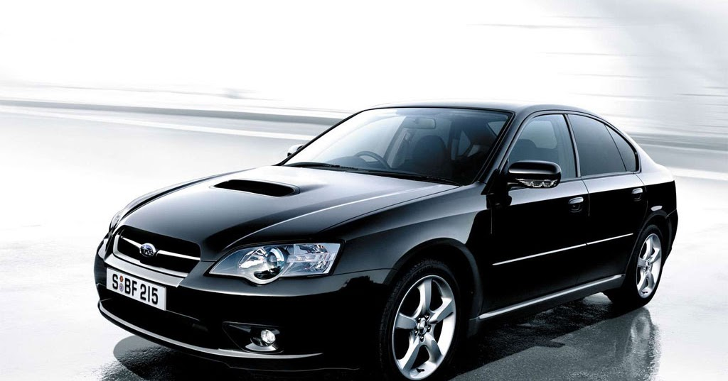 The ultimate car guide car profiles subaru legacy sedan 2006 2009