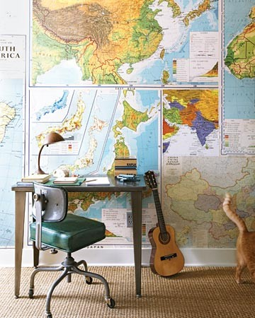 inspire bohemia designing with maps