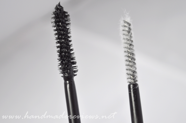 Asian Mascara Review