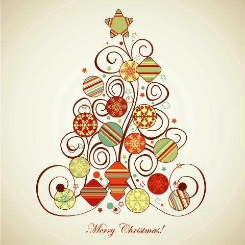 Tarjetas Navideas Creativas Tarjeta De Navidad Con Washitape With - Tarjetas-navideas-para-nios