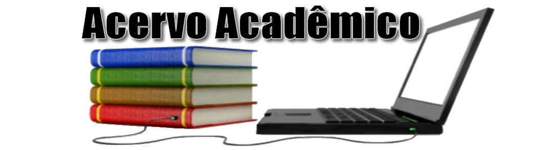Acervo Acadêmico