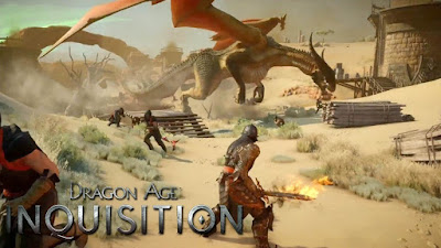 How to Download and Install Dragon Age Inquisition Full Pc Game – 1 link – Direct Link – torrent Link – 17.47 Gb – Working 100%