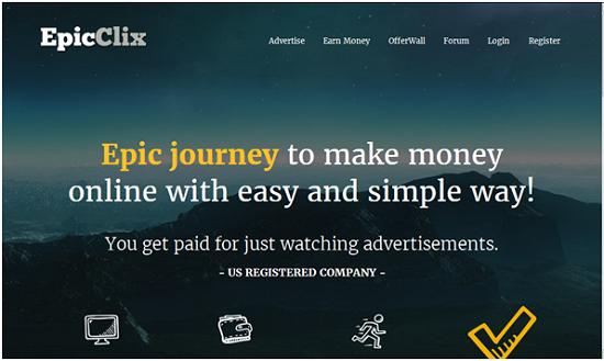 website yang sedang naik daun