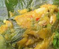 Resep Ikan Patin