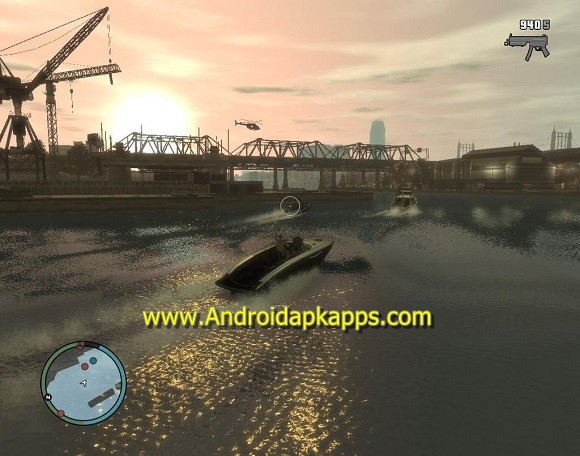 Game Grand Theft Auto IV (GTA 4) Full RIP Terbaru 2015