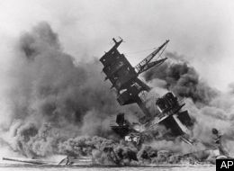 """""""A day that will live in infamy."""" ~ FDR"""
