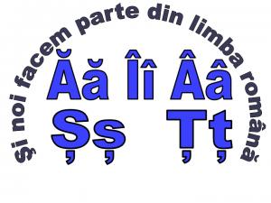 diacriticele