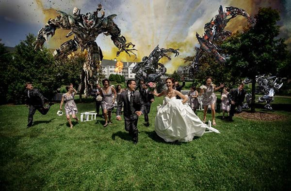 great wedding photos