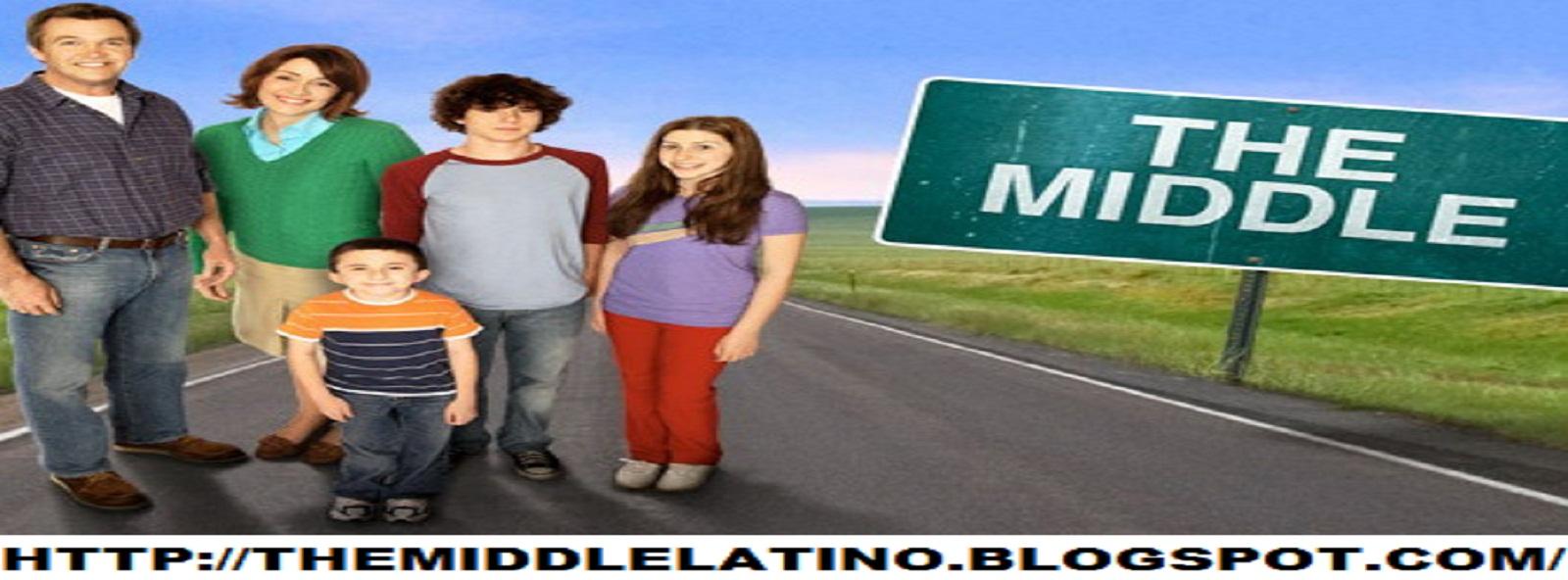 Una Familia Modelo (The Middle) - Español Latino Episodios Completos