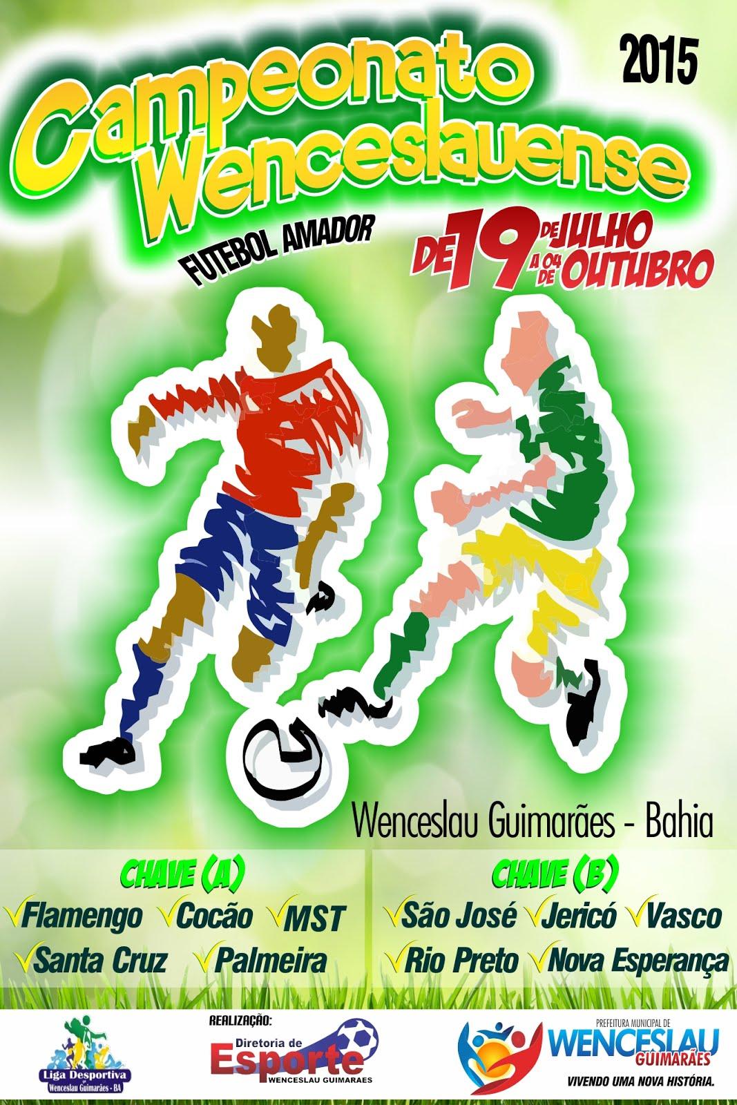Campeonato Wenceslauense