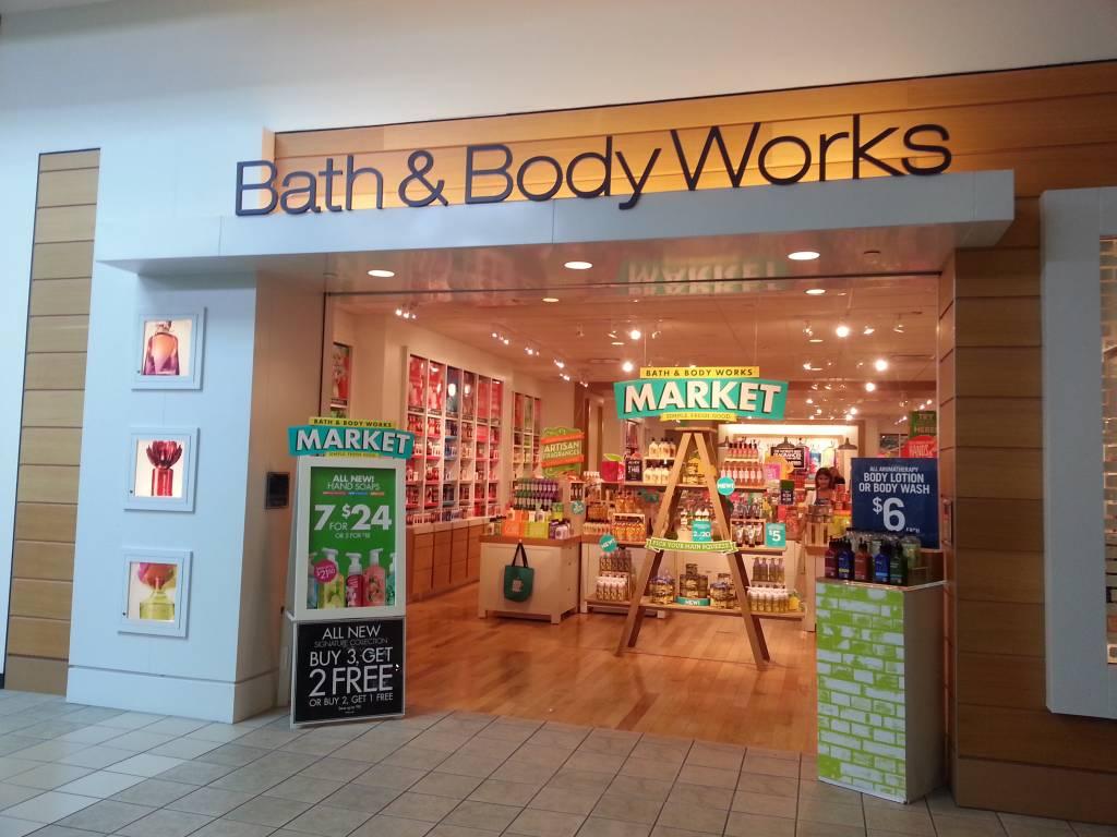 O faire son shopping beaut aux etats unis big haul inside et aur lie - Boutique en angleterre ...