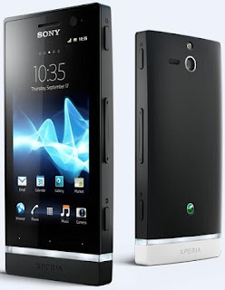 Sony Xperia U available for pre-order in india at price of INR 16,499