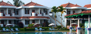 Holiday Getaways Resorts in Goa