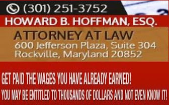 Howard Hoffman Attorney At Law