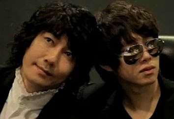Kim Jang Hoon Heechul Breakups Are So Typical of Me collaboration