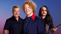 Simply Red en Chile 2016 : 9 y 10 de Marzo Movistar Arena Puntoticket en Santiago