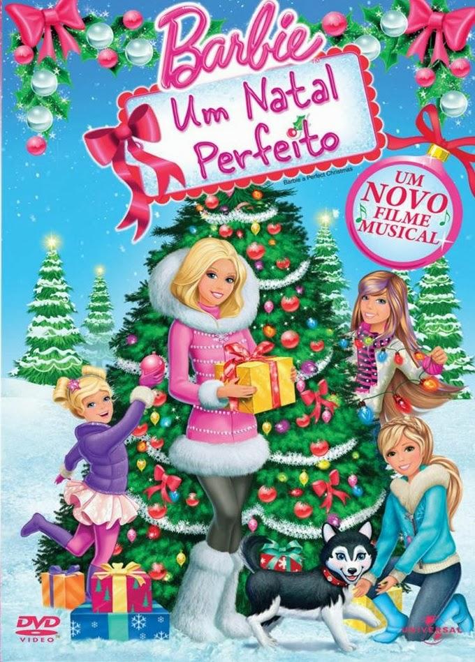 Barbie: Um Natal Perfeito – Dublado (2011)