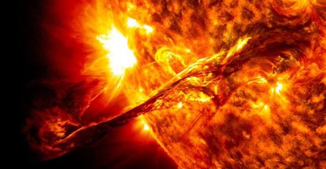 10 Fakta Unik Matahari Yang Mungkin Belum Anda Ketahui