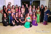 Maktub Festival 2014 mercedes nieto belly dance lorelei acosta