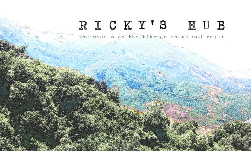 Ricky's Hub