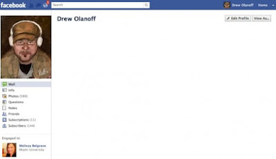 facebook internet exporer 7