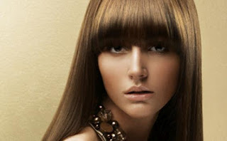 Cara Memilih Model Rambut