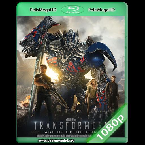 TRANSFORMERS: LA ERA DE LA EXTINCIÓN (2014) WEB-DL 1080P HD MKV INGLÉS SUBTITULADO