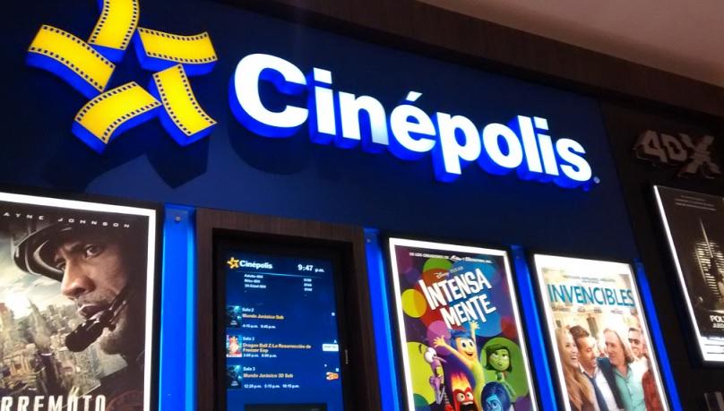 El peor cine de m xico no son sus pel culas es el precio for Cines arenys precios