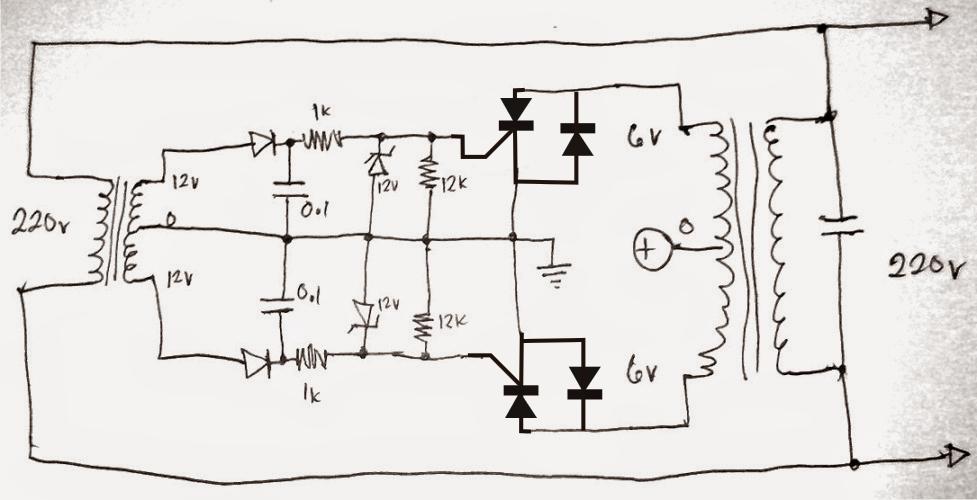 grid tie inverter circuit diagram  u2013 readingrat net