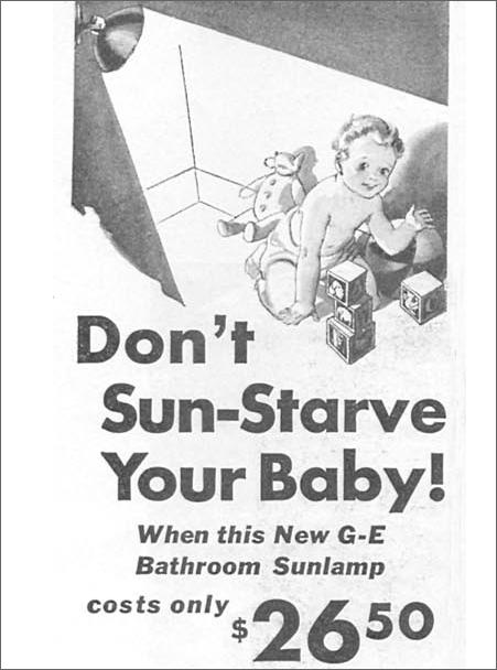 Creepy Kids In Creepy Vintage Ads Wait But Why
