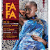 AFRICAN DESIGNER CALL FOR PEACEFUL ELECTION @ FAFA