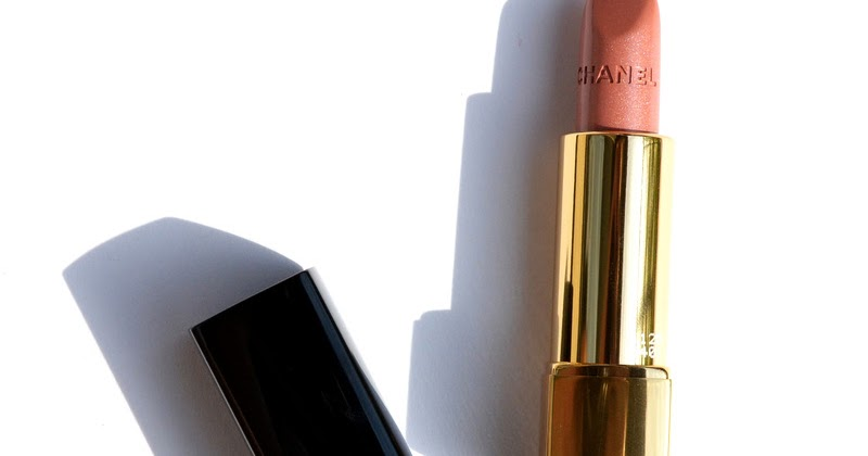 Cute and Mundane: Chanel Rouge Allure Lip Color in ...
