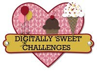 Digitally Sweet Challenges
